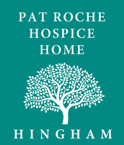 The 12 - An evening to support the Pat Roche Hospice Home @ Pat Roche Hospice Home