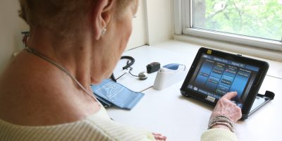 telehealth services nvna and hospice