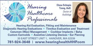 Free Audiologist (Hearing) Lecture @ NVNA and Hospice