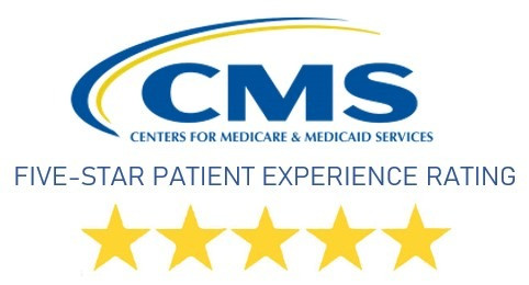 five star patient experience